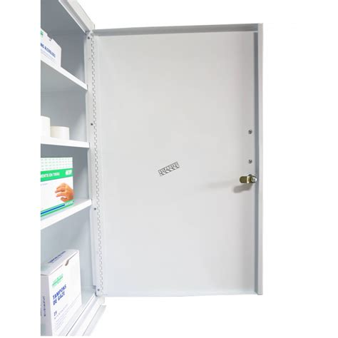 aid cabinet wall mounted wall mounted metal aid cabinet with solid panel door