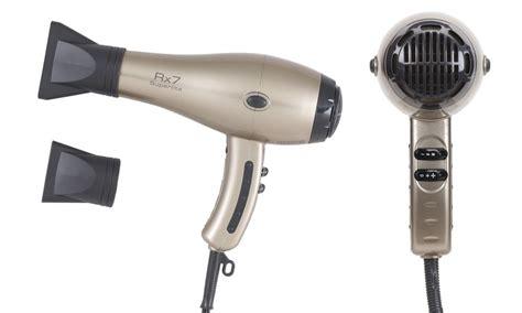 Rx7 Superlite Hair Dryer rx7 superlite ionic hair dryer groupon