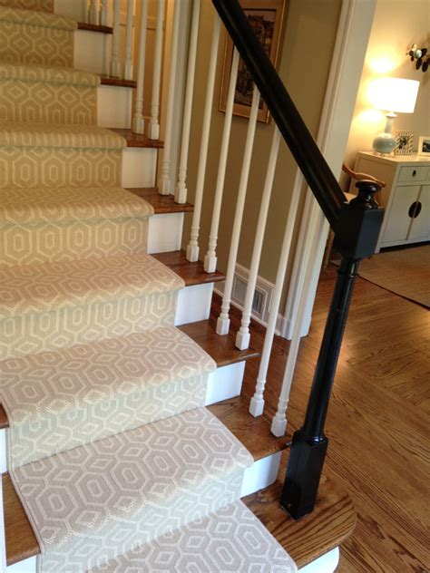 Paint Colors For Floors by Choosing A Stair Runner Some Inspiration And Lessons