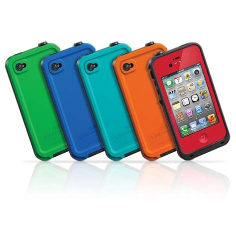 lifeproof colors lifeproof proof that your electronics can be protected