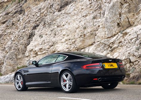 Cost Of Aston Martin Db9 by Used Aston Martin Db9 Price