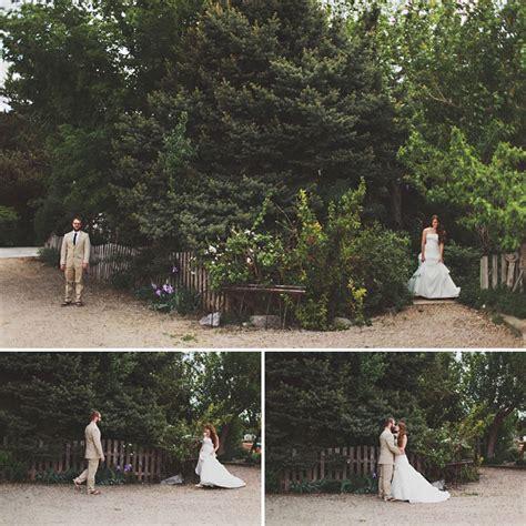 bohemian backyard bohemian backyard wedding in idaho natalie will green