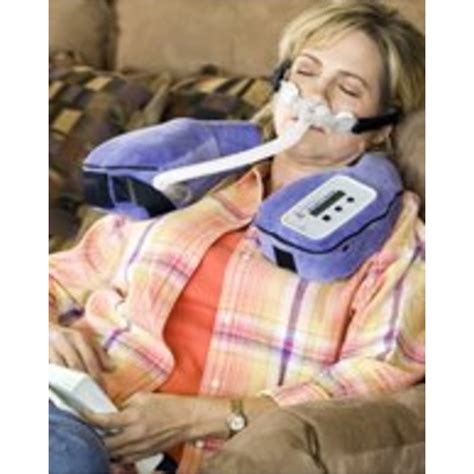 cpap breathex battery powered cpap machine