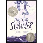 this one summer 14 edition 9781596437746 textbooks com