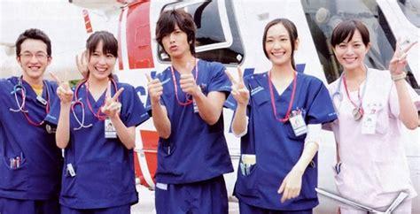 dramacool code blue 3 日劇 code blue 月9震撼回歸山p結衣戶田7年後再合作 劍心 回憶