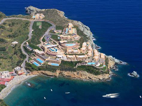 the sea inns sea side resort spa in agia pelagia heraklion thehotel gr