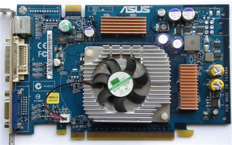 Vga Card Geforce 6600 vga legacy mkiii nvidia geforce 6600 gt