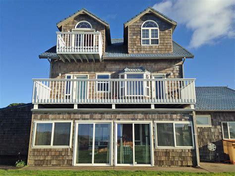 beach house rentals oregon avanti beach house vacation rental bandon oregon coast
