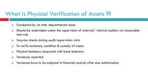 Internal Audit Report Template fixed asset register