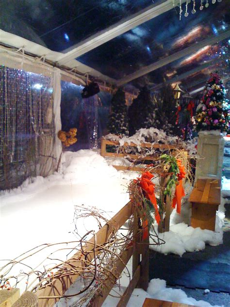 eerie photos of snow blanketing the interior of an special effects snow faux snow movie snow effects
