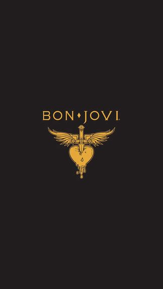 Bon Jovi For Iphone 6 Plus bon jovi iphone 6 wallpaper