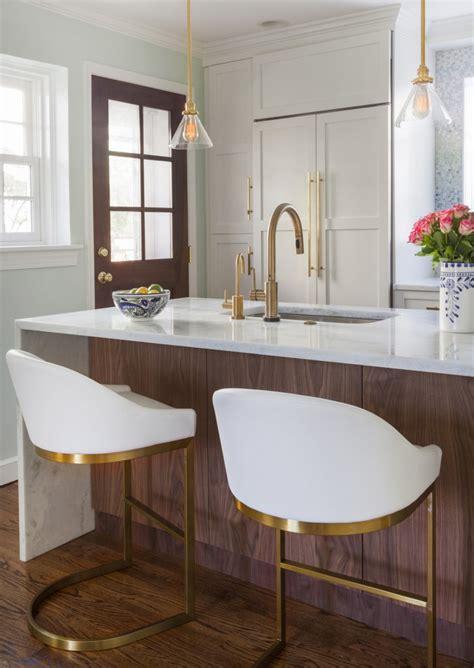 kitchen design trends kitchen design trends 2015 luxe metallics