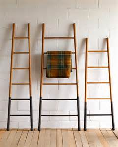 Ladder Home Decor by Decorative Ladders