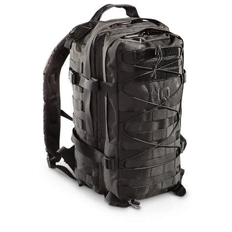 tactical day packs hq issue tactical bungee day pack 596563 style