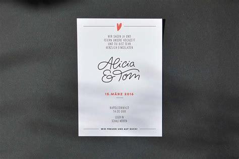 Hochzeitseinladung Lettering by Handlettering Kalligraphie F 252 R Eure Hochzeit