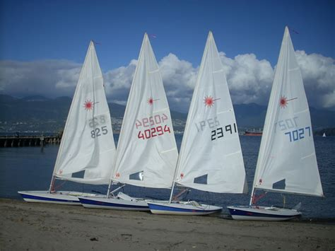 training sailboats sail our beach fleet viking sailing club sailing and