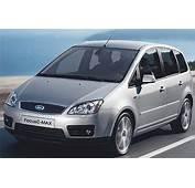 Vehicle  Automobile World Ford Focus C MAX GP04