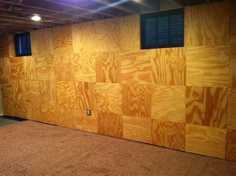 Plywood Interior Wall Finish by 25 Best Ideas About Plywood Walls On Plywood