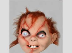 Chucky Seed Of Mask Hate Americans