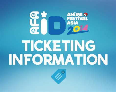 anime festival asia indonesia 2014