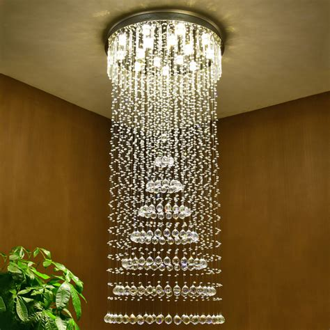 Modern Foyer Chandeliers Modern Foyer Chandeliers Brizzo Lighting Stores 52 Quot Liberale Modern Large Foyer Chandelier