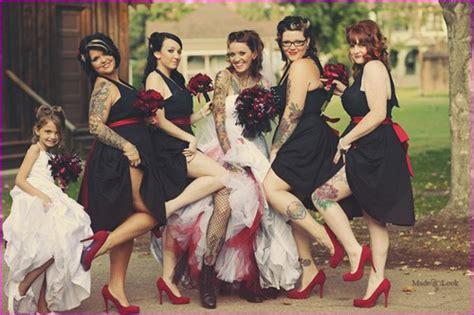 organiser un mariage rockabilly en mademoiselle dentelle