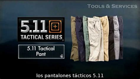 5 11 Tactical Series pantal 243 n t 225 ctico 5 11 tactical series