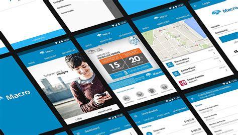 banco macro on line una app del macro permite ganar tiempo la gaceta tucum 225 n