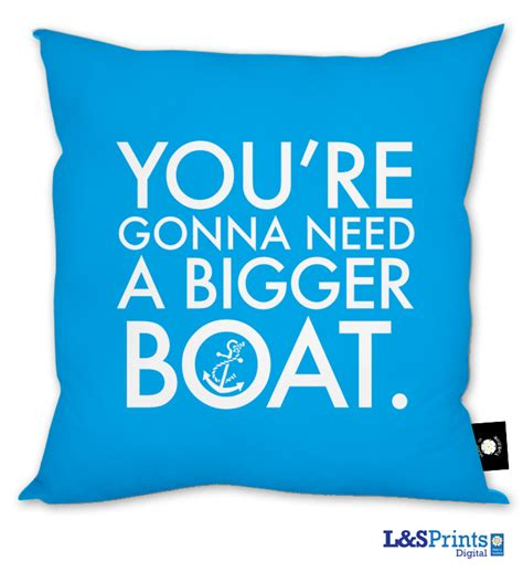 hooper we re gonna need a bigger boat jaws quotes bigger boat quotesgram