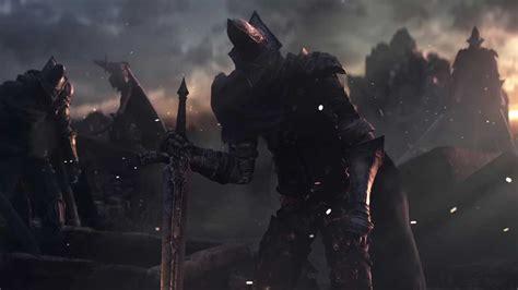 dark souls  boss   beat  abyss watchers vg