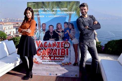 vacanze ai caraibi christian de sica trailer poster vacanze ai caraibi trama cast e trailer video streaming
