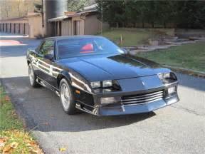 1992 chevrolet camaro rs convertible 183480