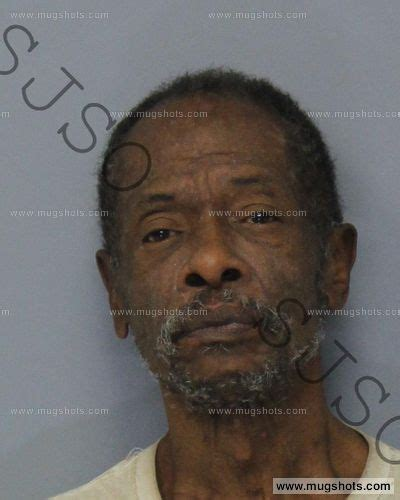 George Anthony Criminal Record George Anthony Edwards Mugshot George Anthony Edwards Arrest St Johns County Fl