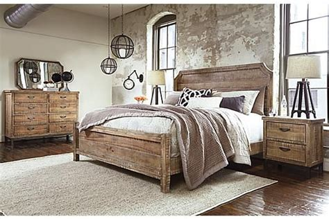 ashley furniture bedding the fanzere panel bed from ashley furniture homestore afhs com art decor pinterest
