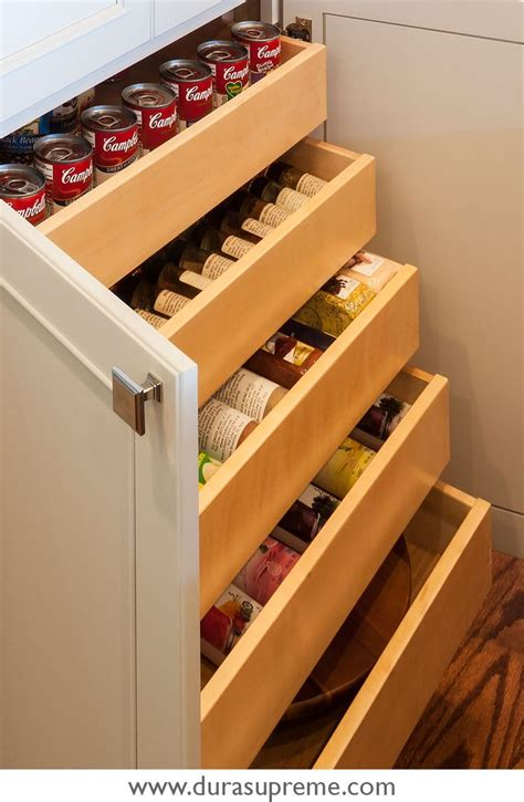 roll out drawers for kitchen pantry 17 best images about polished pantries on