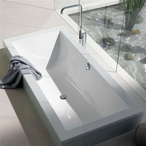 Badewanne: Acryl vs. Stahlemail   7 Unterschiede, die Sie
