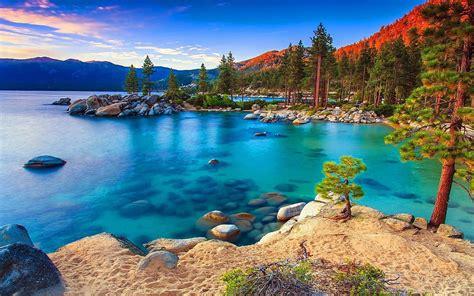 lake tahoe nevada state park hd wallpaper wallpaper studio  tens  thousands hd