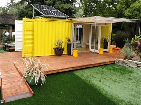 Diy Shipping Container Home Builder Ideas Living Large In Small Spaces Diy Home Decor And Decorating Ideas Diy