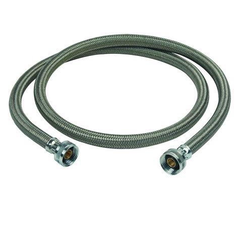 brasscraft   female hose thread  ends