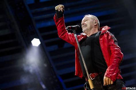 concerto vasco 2015 vasco le foto concerto di napoli 3 luglio 2015
