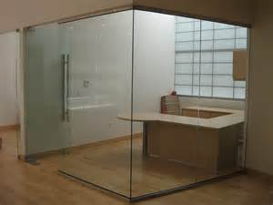 Glass Partition Walls For Home Glass Partition Office Walls Ideas Glass Partition Office