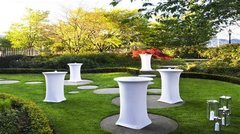 garden wedding venues vancouver wedding venues vancouver the westin bayshore vancouver