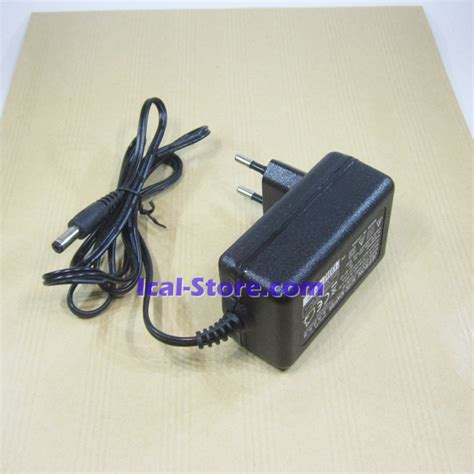 Power Supply 5v 3a Murahkualitas Bagus Adaptor Power Supply Dc 12v 1 25a Ical Store Ical