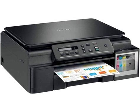 Printer 3 In 1 computer products colour ink tank system 3 in 1