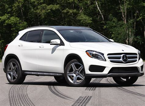 mercedes jeep 2015 price 2015 mercedes gla class suv difference futucars