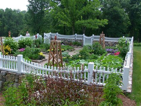 white backyard fence garden fence ideas landscape traditional with cutting