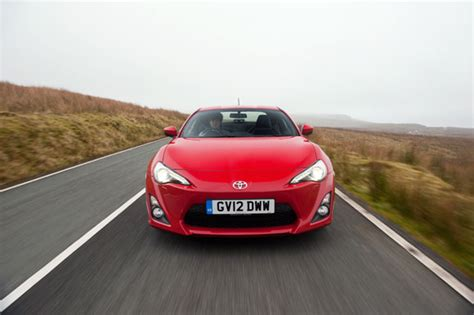 Top Gear Toyota Gt86 Toyota Gt86 Is Top Gear S Car Of The Year Toyota