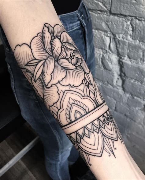 rose arm tattoo tumblr best 25 forearm tattoos ideas only on forearm