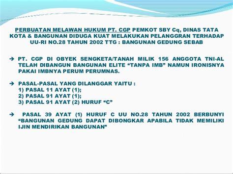 Dasar Dasar Hukum Pidana Drs Lamintang kasus tanah lidah kulon surabaya hukum pidana