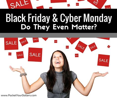 Hy Vee Gift Card Black Friday - do black friday and cyber monday even matter pocket your dollars